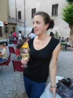 Peressoni Giulia