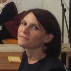 Peressini Giulia